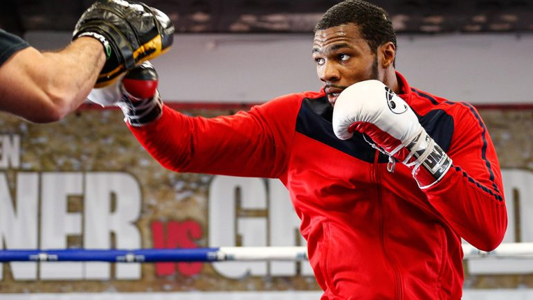 Marcus Browne stops Thomas Williams Jr. in six