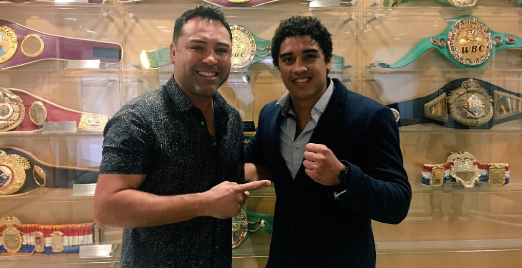 Boxers also The 20 Greatest Nicknames In The History Of Boxing moreover About further 484889 Raul Curiel Garcia Signs Golden Boy Promotions in addition Boxer Orlando Cruz Fights Sports Openly Gay World Ch ion. on oscar de la hoya olympic boxing