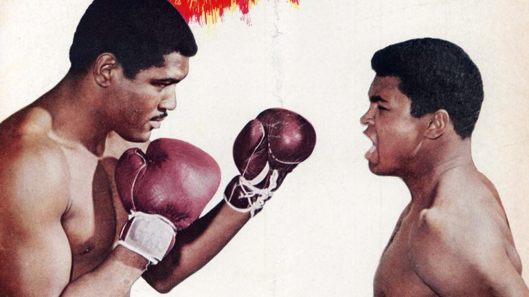 Ali-Terrell 50 years on: The octopus against the shuffle