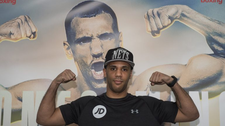 Kal Yafai predicts winners for Saturday's 'Superfly' card