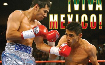 Viva Mexico! A Look Back At Five Of The Best All-Mexican Rivalries