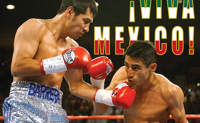 Past Rivalries Viva Mexico! A Look Back At Five Of The Best All-Mexican Rivalries
