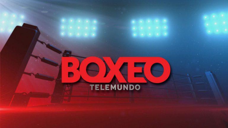 Antonio Moran to face Richard Zamora tonight on Telemundo