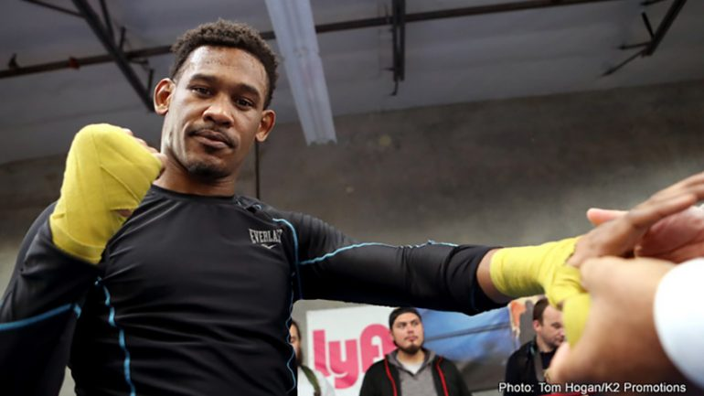 Commentary: 'Miracle Man' Danny Jacobs an easy winner on a hard road