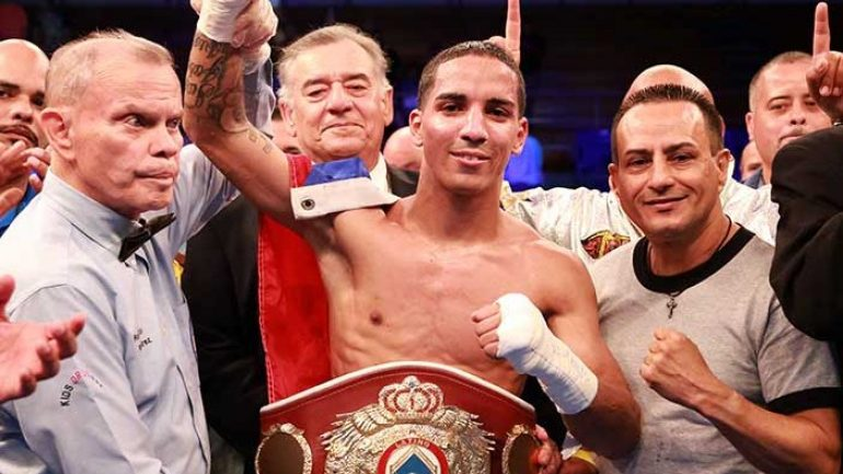 Emmanuel Rodriguez: 'I need to be 110 percent to beat Jason Moloney'