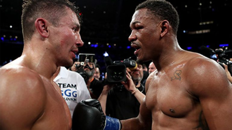 Tom Loeffler expects GGG-Jacobs PPV Saturday to top 153,000 buys