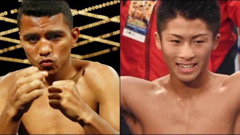 Roman Gonzalez vs. Naoya Inoue: The one that got away