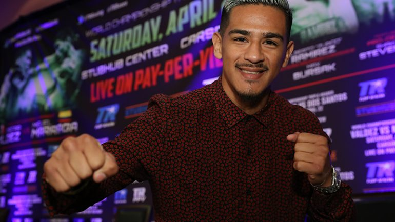 Jessie Magdaleno returns from year off, turns attention to featherweight division