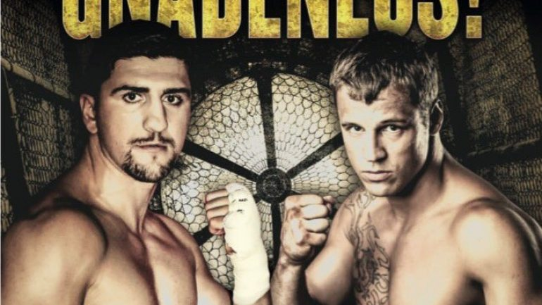 Marco Huck's experience could be key to victory on Saturday