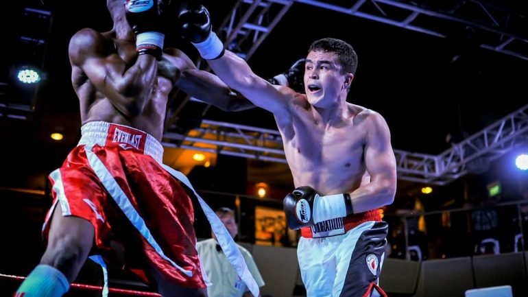 Qudratillo Abduqaxorov to face Charles Manyuchi on March 25