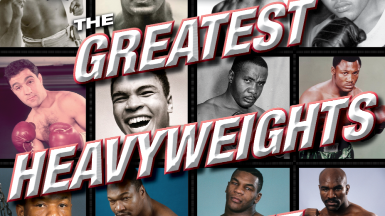 Who is the greatest heavyweight ever?