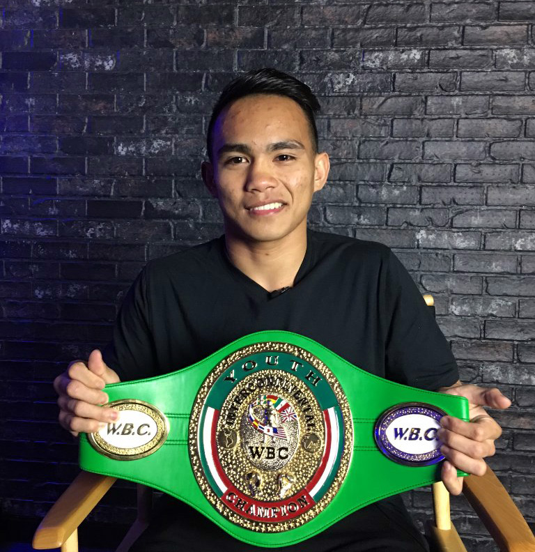 romero duno signs with golden boy promotions the ring. Black Bedroom Furniture Sets. Home Design Ideas