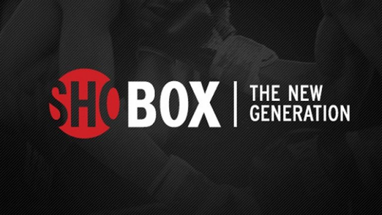 Unbeaten Dmitry Bivol to headline 'ShoBox' on April 14