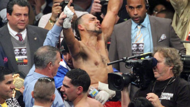 Keith Thurman, Tony Bellew have their days: Weekend Review