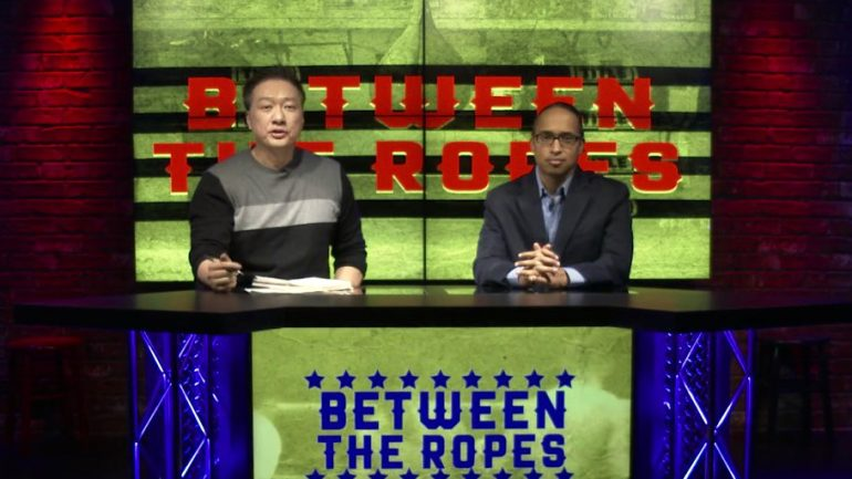 Between The Ropes – Episode 1
