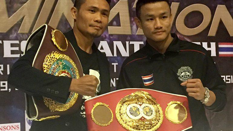 Nietes wants big fights after Nantapech, including Ioka, Gonzalez