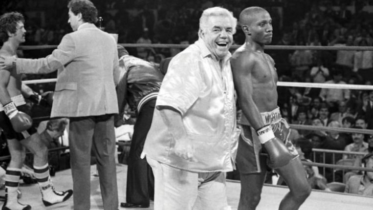 Lou Duva: 1922-2017 So Long To A Consummate 'Boxing Guy'