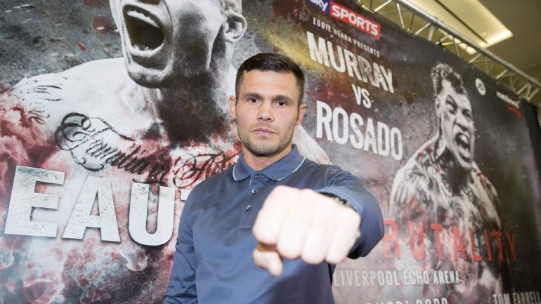 Martin Murray wins majority decision over Gabriel Rosado