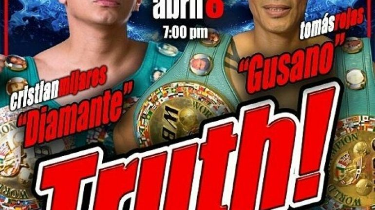 Cristian Mijares gets by Tomas Rojas via decision