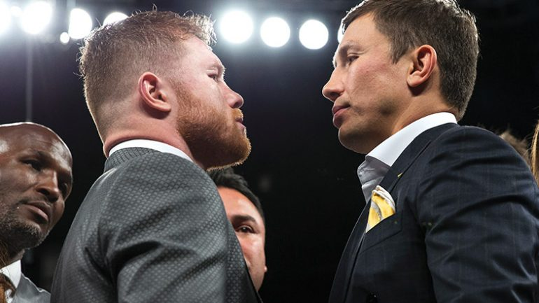 Canelo Alvarez: There won't be need for Golovkin rematch