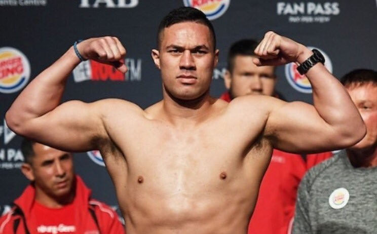CtlbG0qVUAEwcsV.jpg large - Press Release: Joseph Parker-Eric Molina set for June 29, Parker confirms promotional and management restructure