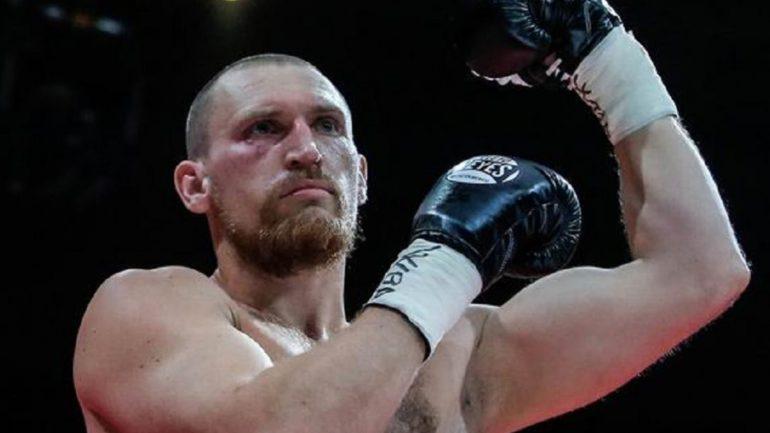 Kudryashov confident going into high-stakes Durodola rematch