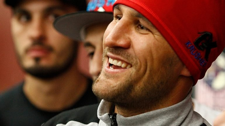 Sergey Kovalev says he's 'clear headed,' will be better than before