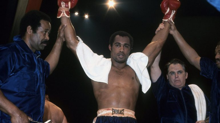 Dougie's Friday Mailbag (Ken Norton, best heavyweights of the 1970s, Hector Lopez)