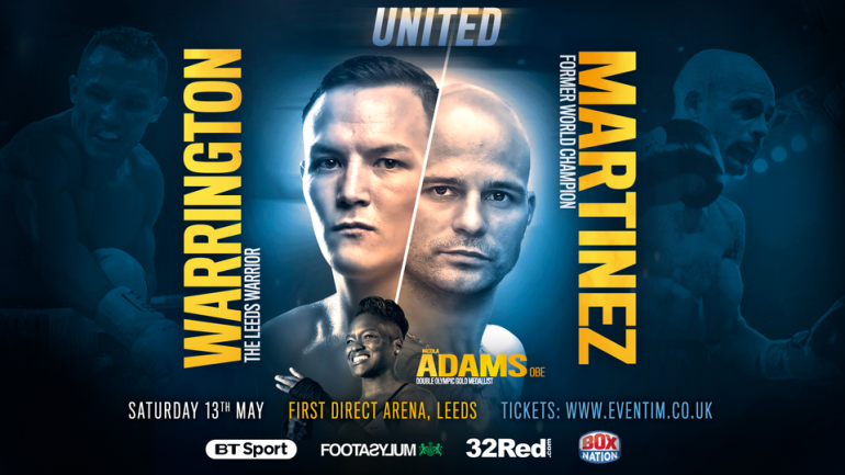 Josh Warrington outpoints Kiko Martinez