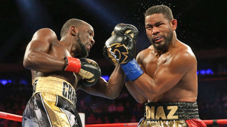 Terence Crawford, Gary Russell Jr., Gervonta Davis sparkle: Weekend Review