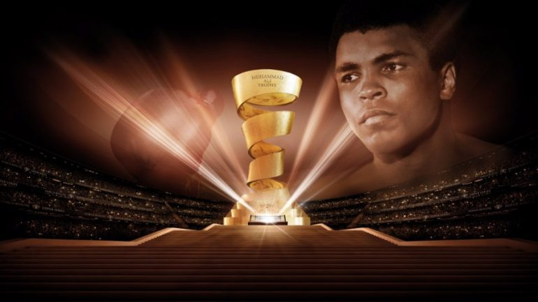 Top cruiserweights sign up for World Boxing Super Series