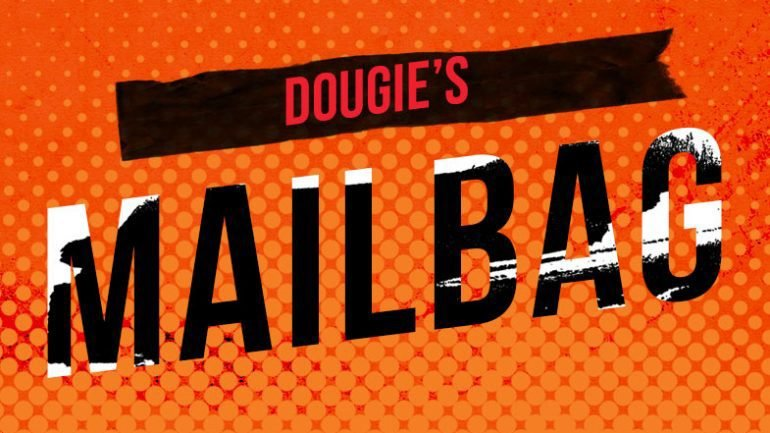 Dougie's Friday Mailbag (GGG-Plant, Felix Savon, strange matchups)