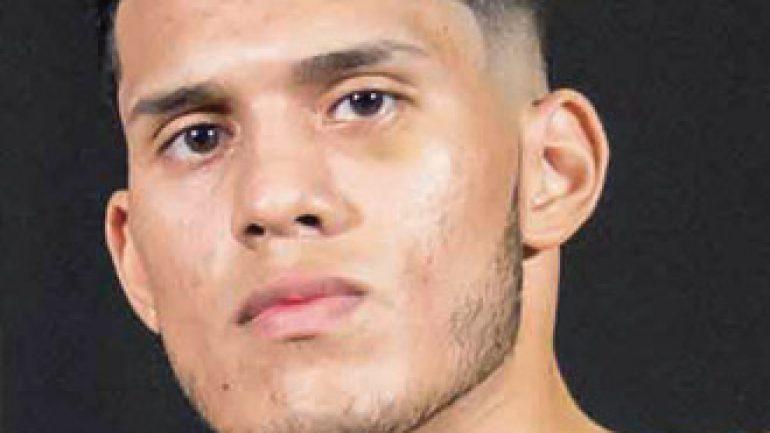 David Benavidez will have his eyes on Caleb Plant Saturday night