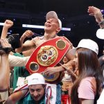 Francisco Rodriguez Jr title victory 150x150 - Francisco Rodriguez must stay focused against David Barreto, world title shot looms