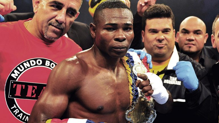 Guillermo Rigondeaux penciled in for return on Dec. 22 or Jan. 13