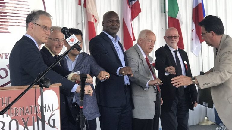 The Travelin' Man at IBHOF Weekend 2017: Part four