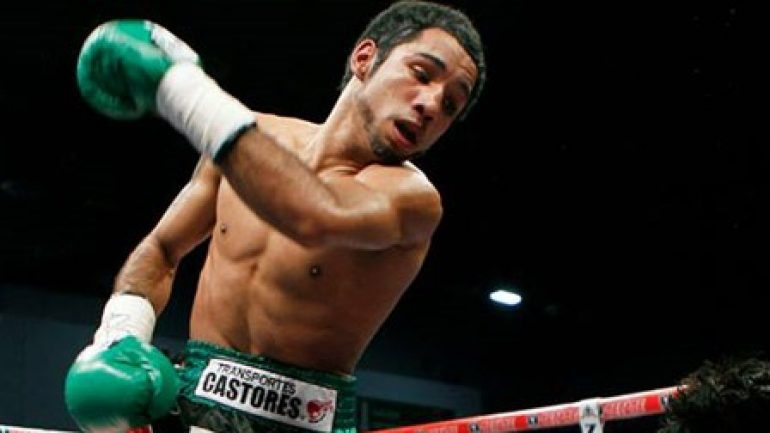 Luis Nery to face Shinsuke Yamanaka on August 15