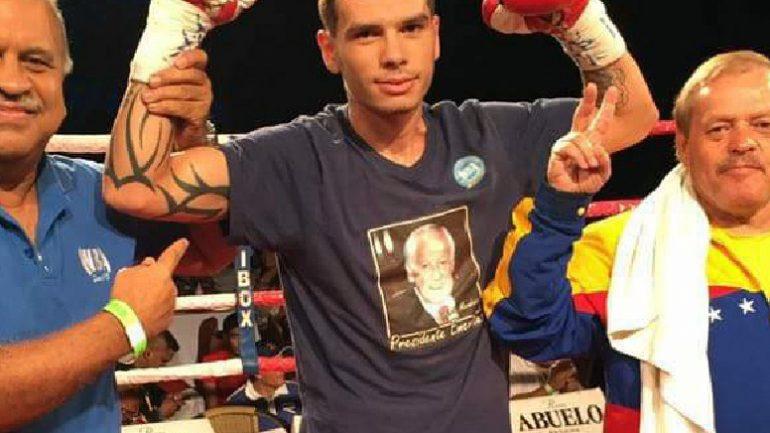 Roger Gutierrez-Rene Alvarado tops July 14 'LA Fight Club' show