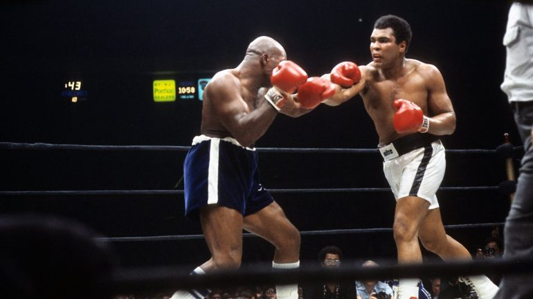 Muhammad Ali: Truly one of 'The Greatest'