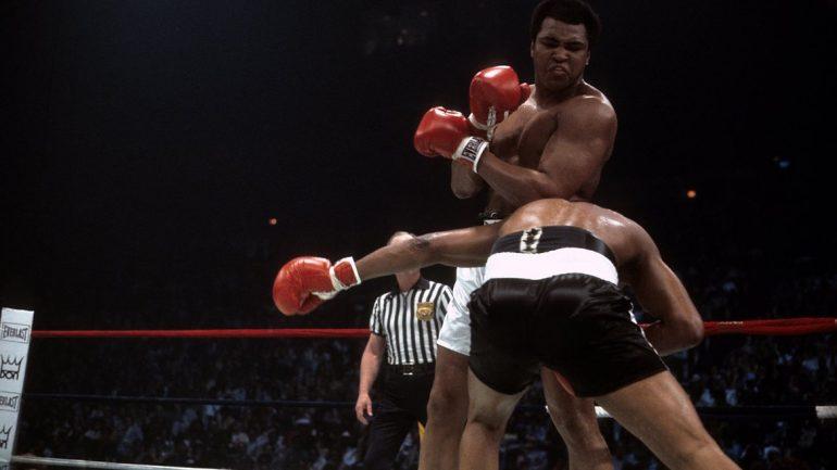 Muhammad Ali's Greatest Hits