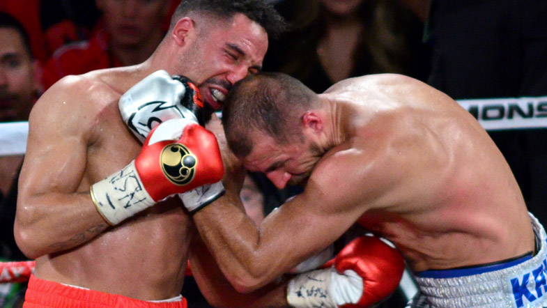 Readers have a lot to say about Andre Ward's aim against Sergey Kovalev