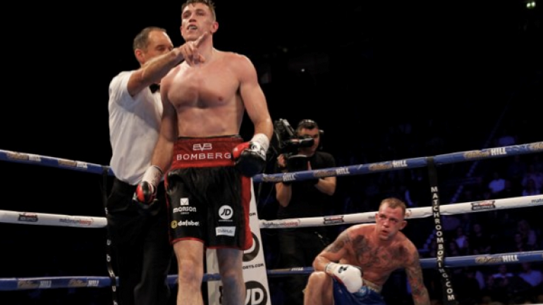 Callum Smith: 'I'm confident that I can win the whole WBSS tournament'