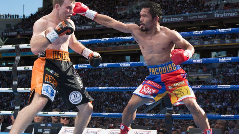 Commentary: Pacquiao-Horn and 'Compucrock'