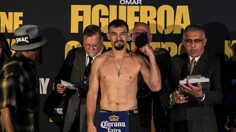 Robert Guerrero on new direction: 'I've been fighting like a lazy man'