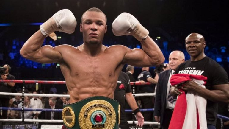 Chris Eubank Jr. punches ticket to WBSS with win over Arthur Abraham