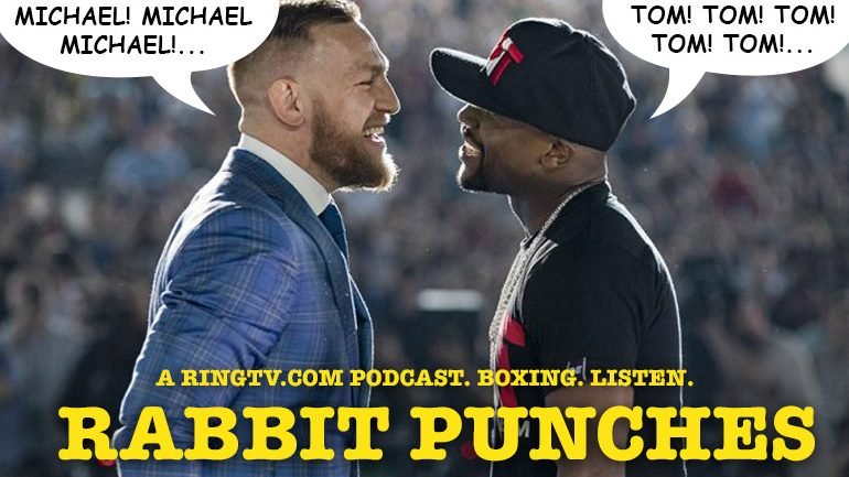 Rabbit Punches podcast, Episode 5