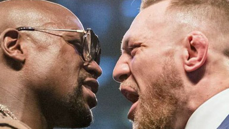 Mayweather-McGregor:  Part III – The Larger Issues