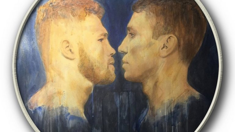 Canelo vs. GGG: Separate paths