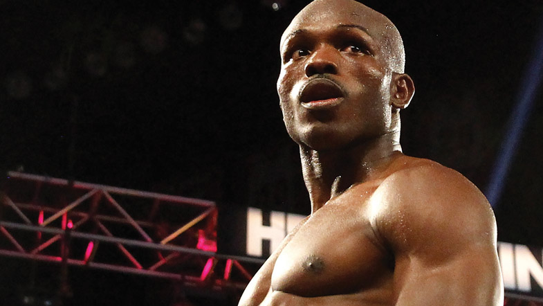 Tim Bradley bows out