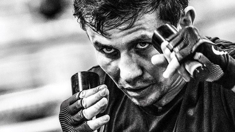 Gennady Golovkin: The quiet man